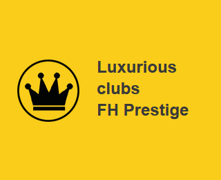 PRESTIGE FITNESS HOUSE